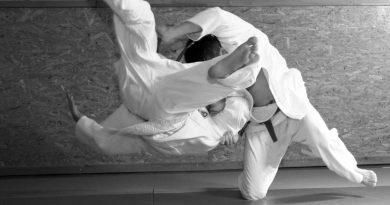 Seminario Judo, Ju  Jitsu e Difesa