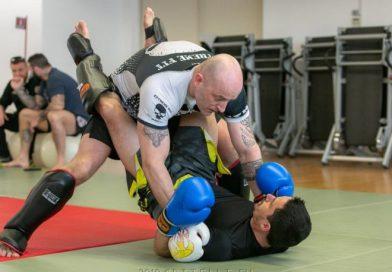Istruttore MMA