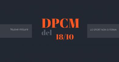 DPCM ottobre 2020