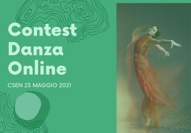 Contest Danza Online