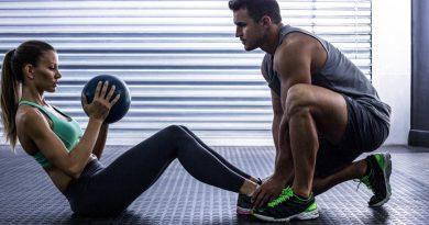 Istruttore BB e Fitness 1