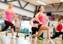 Istruttore di ginnastica