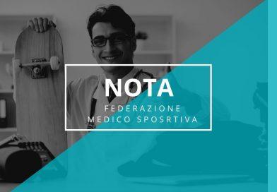 Nota FMS